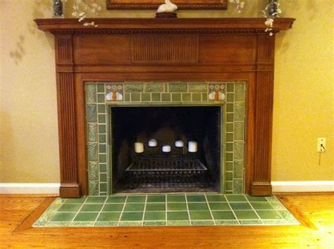 Rookwood Fireplace by Pin By Lea On Pottery