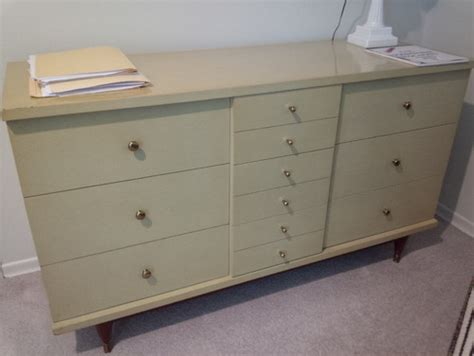1960s bedroom furniture any ideas on age of bedroom suite is it from the 50 s or