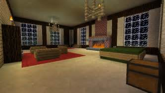 Minecraft Interior Design Bedroom Minecraft Living Room By Coolkitt2 On Deviantart