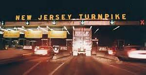 counting the cars on the new jersey turnpike new jersey turnpike thoughts about
