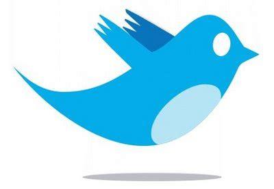 Cara Membuat Icon Twitter | cara membuat icon burung twitter terbang di blog nged