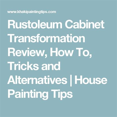 exterior painting tips and tricks 1000 ideas about cabinet transformations on