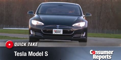 Consumer Reports Tesla Model S Charged Evs Consumer Reports After A Year We Still