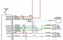 radio wiring diagram for a 1996 dodge ram 1500 radio radio wiring diagram for a 1996 dodge ram 1500 printable image on radio wiring diagram for
