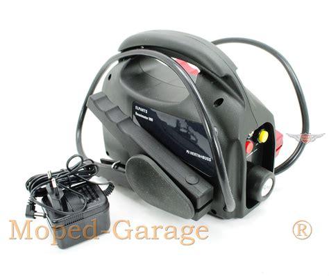 Motorrad Batterie Starthilfe Auto moped garage net motorrad moped roller auto pkw