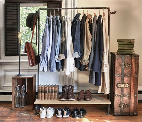 how to store clothes without a closet or dresser clothes storage ideas to manage your closet and bedroom homestylediary