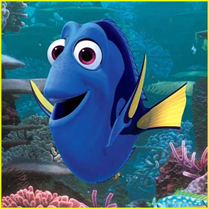 finding dory introduces cast ocean characters meet finding dory movies