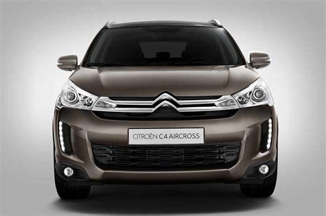 Citroen Automobile by Automobile Gt Citroen C4 Aircross