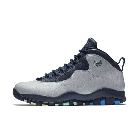 Air 10 Retro Original Limited air 10 retro price and release info
