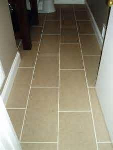 12x24 tile in a small bathroom kitchen floor tile patterns 12 quot x 24 quot floor tiles design