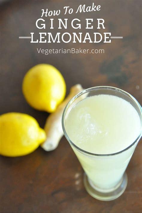 Detox Cleanse Recipes Lemonade by Lemonade Recipe Dishmaps