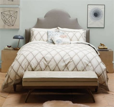 Cloud Bedding Set by Hadley Cloud Duvet Set Bedding By Dwellstudio