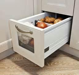 Vegetable Drawer kitchen vegetable drawers kitchen