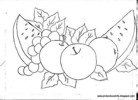 imagenes para pintar en tela dibujos para pintura en tela frutas buscar con google