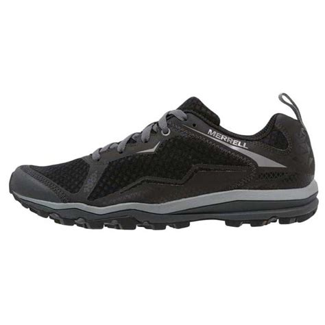 merrell all out crush light merrell all out crush light black acheter et offres sur