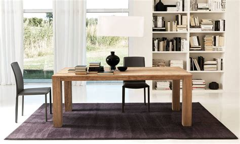 tavoli legno moderni allungabili tavoli in legno moderni allungabili awesome tavolo