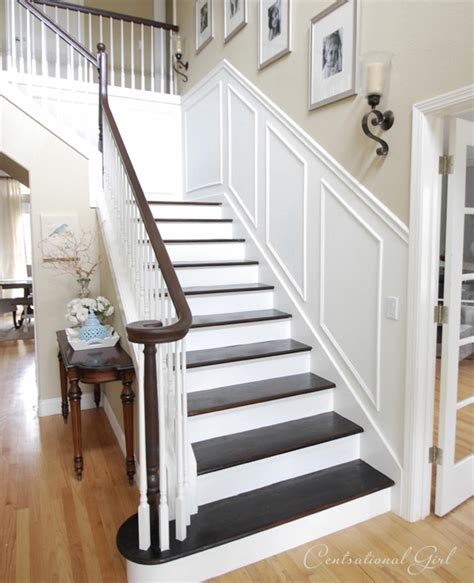 Staircase Makeover Ideas Staircase Design Upgrades Makeover Your Stairs