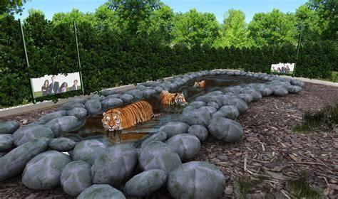 giardino zoologico napoli lo zoo di napoli