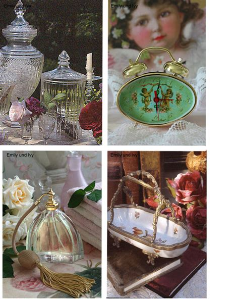 Beautiful Vintage Finds From Emily Und suddenly i want to be german i stumbled across this site i