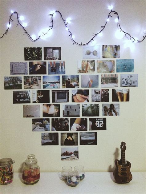 tumblr rooms ideas  pinterest tumblr room