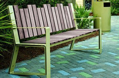 Landscape Forms Nu Bench 86 Best Images About Crg Is Outdoor Furniture On