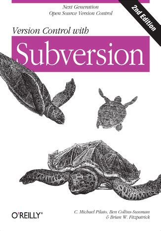 version with subversion books ebook version with subversion 2nd edition epub