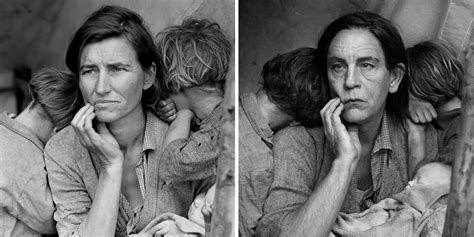most famous celebrity photographers photographer recreates famous portraits with john