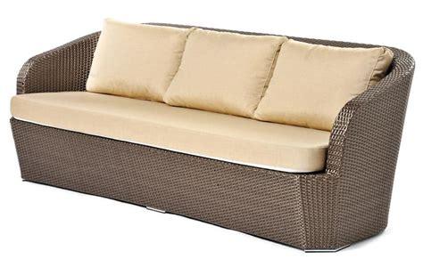 divani plastica divano in plastica intrecciata per piscina e spiaggia