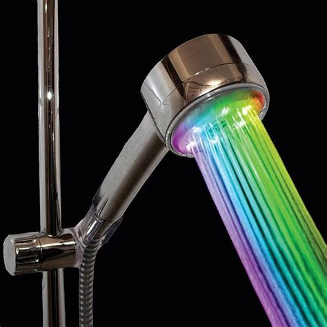 Changing Color Shower by 17 Best Ideas About Cool Stuff On Cool Things