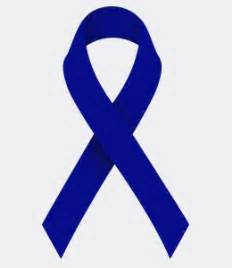 colon cancer color colon cancer ribbon