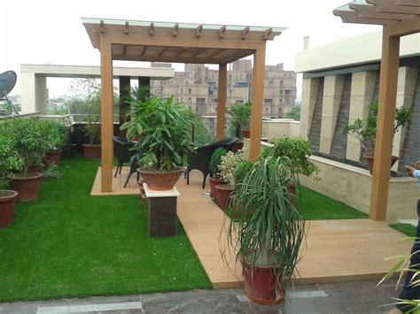 terrazza o terrazzo giardino in terrazzo giardino in terrazzo come