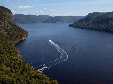 fjord du saguenay parc national du fjord du saguenay rivi 232 re 201 ternit 233