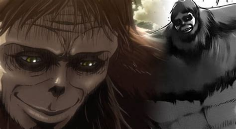 who is the beast titan how closely will attack on titan season 2 stick to the