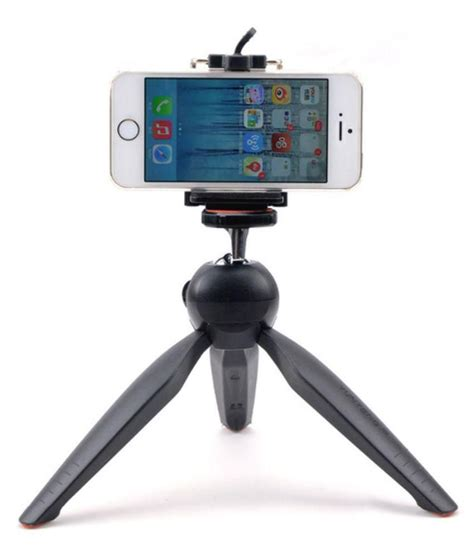 Headl 7inch Lu Mobil mobilegear yt 228 mini 7 inch mobile tripod with 360