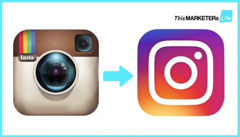 nuovo layout instagram instagram si 232 rifatta il look this marketers life