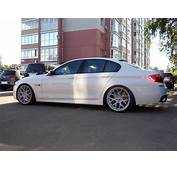 Bmw F10 550i Mesh Concave Staggered Wheels 7