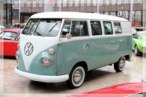 Topworldauto Gt Gt Photos Of Volkswagen T1 Photo Galleries