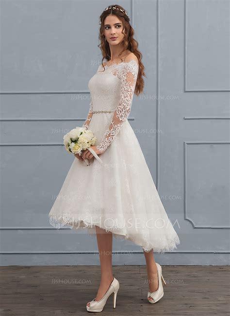26630 Wedging Casual Top forme princesse hors la 233 paule asym 233 trique dentelle robe