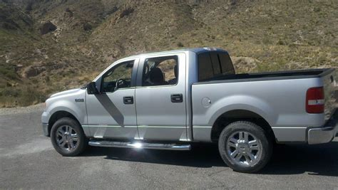 2008 Ford F150 Specs by Melissas Man 2008 Ford F150 Supercrew Cabxlt 4d 6 1