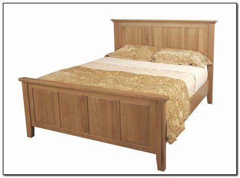 bed frame plans king size beds home design ideas
