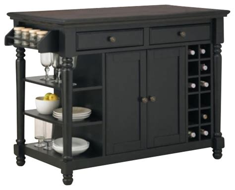 home style kitchen island home styles grand torino kitchen island traditional