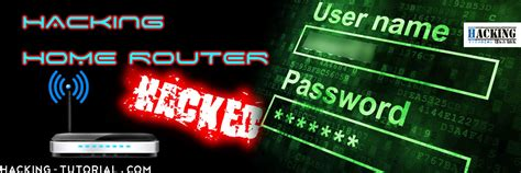 tutorial my hack how to randomly hack a home routers ethical hacking