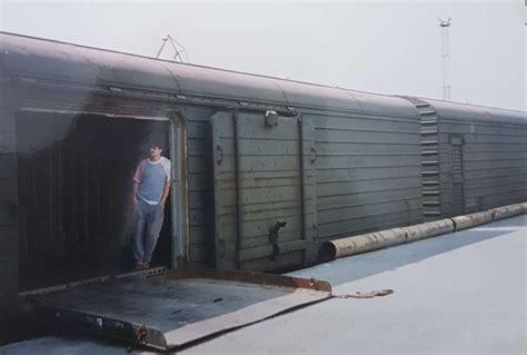 perishable cargo door to door r a p port ltd
