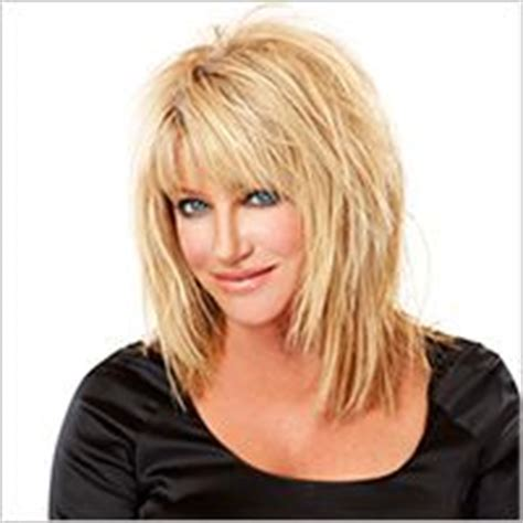 does suzanne somers color her hair 1000 ideas about long choppy hairstyles on pinterest