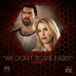 american horror story cult episode 3 quot neighbors american horror story cult premiere recap 9 19 17 season 7 episode 3 quot neighbors from hell