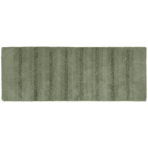 Contemporary Bathroom Rugs Garland Rug Contemporary Indoor Outdoor Bath Mat Accent Rug Garland Rugs Essence Fern 22