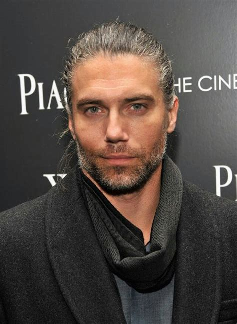 Ruggedly Handsome Actors by Anson Mount Cullen Bohannon From Quot Hell On Wheels Quot He S