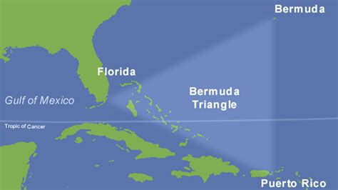 the mystery of bermuda triangle is solved now revoseek has the mystery of the bermuda triangle been solved the