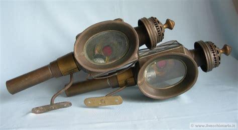 lade antiquariato lumi da comodino antichi antichi lumi lanterne da carrozza