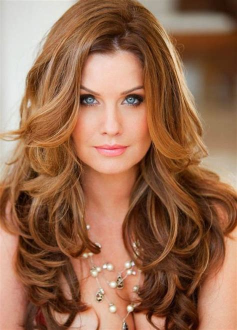 hairstyles for girls with long hair 50 exquisite long hairstyles for women of all ages